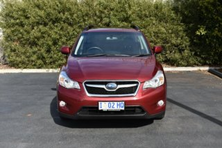 2015 Subaru XV G4X MY15 2.0i-L Lineartronic AWD Camell/black 6 Speed Constant Variable Wagon.