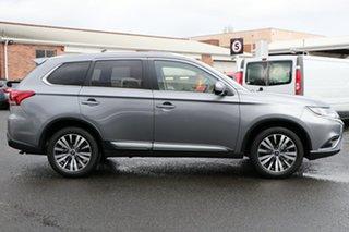 2020 Mitsubishi Outlander ZL MY20 LS 7 Seat (AWD) Titanium Automatic Wagon