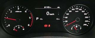 2019 Kia Sportage QL MY19 GT-Line AWD Clear White 8 Speed Sports Automatic Wagon