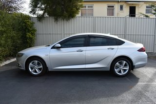 2018 Holden Commodore ZB MY18 LT Liftback Nitrate 9 Speed Sports Automatic Liftback