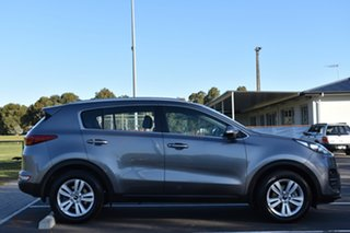 2017 Kia Sportage QL MY17 Si 2WD Grey 6 Speed Sports Automatic Wagon.