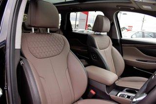 2019 Hyundai Santa Fe TM MY19 Highlander Phantom Black 8 Speed Sports Automatic Wagon