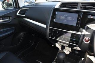 2019 Honda Jazz GF MY20 VTi-L Platinum White 1 Speed Constant Variable Hatchback
