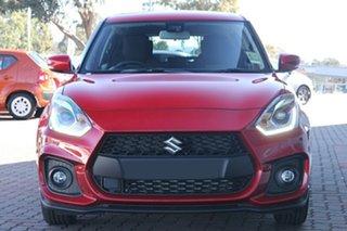 2020 Suzuki Swift AZ Sport Zwp 6 Speed Sports Automatic Hatchback