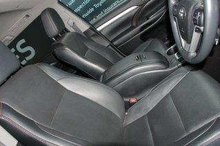 2016 Toyota Kluger GSU50R GXL 2WD Predawn Grey 6 Speed Sports Automatic Wagon