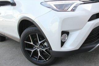 RAV 4 GXL AWD 2.5L Petrol Automatic 5 Door Wagon.