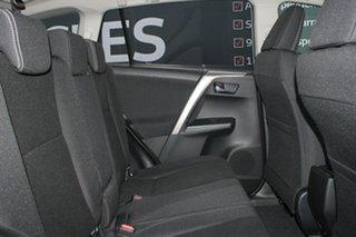 RAV 4 GXL AWD 2.5L Petrol Automatic 5 Door Wagon