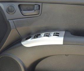 2010 Kia Sportage KM2 MY10 LX Clear White 4 Speed Automatic Wagon