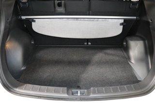 2018 Mitsubishi Eclipse Cross YA MY18 LS (2WD) White Continuous Variable Wagon