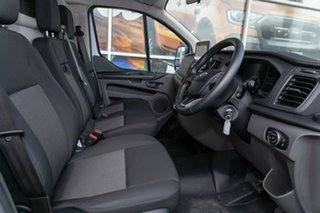 2018 Ford Transit Custom VN 2018.75MY 340L Low Roof LWB White 6 Speed Automatic Van