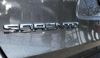2019 Kia Sorento UM MY19 GT-Line AWD Graphite 8 Speed Sports Automatic Wagon