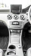 2013 Mercedes-Benz A-Class W176 A180 D-CT White 7 Speed Sports Automatic Dual Clutch Hatchback