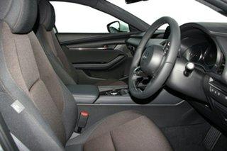 2020 Mazda 3 BP2HLA G25 SKYACTIV-Drive Evolve Sonic Silver 6 Speed Sports Automatic Hatchback