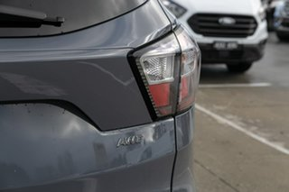 2019 Ford Escape ZG 2019.25MY ST-Line AWD Grey 6 Speed Sports Automatic Wagon