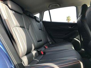 2019 Subaru XV G5X MY19 2.0i-S Lineartronic AWD Quartz Blue 7 Speed Constant Variable Wagon
