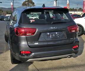 2018 Kia Sorento UM MY19 AO Edition AWD Graphite 8 Speed Sports Automatic Wagon