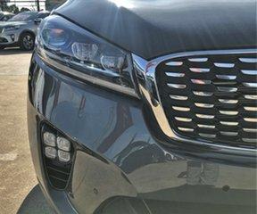 2019 Kia Sorento UM MY19 GT-Line AWD Graphite 8 Speed Sports Automatic Wagon.
