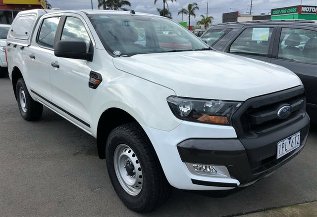 Used Ford Ranger PX MkII , 2015 Ford Ranger PX MkII XL 4X2 from $99 per week 6 Speed Sports Automatic Utility