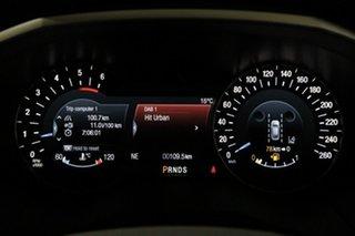 2019 Ford Endura CA MY19 Trend (AWD) Grey 8 Speed Automatic Wagon