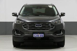 2019 Ford Endura CA MY19 Trend (AWD) Grey 8 Speed Automatic Wagon.