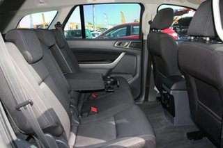 2016 Ford Everest UA Trend 4WD Silver 6 Speed Sports Automatic Wagon