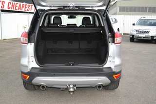 2013 Ford Kuga TF Trend (AWD) Silver 6 Speed Automatic Wagon
