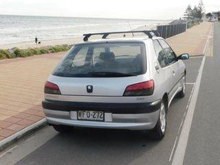 1999 Peugeot 306 N5 Style Silver 5 Speed Manual Hatchback