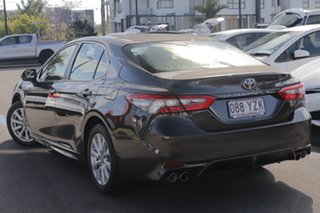2019 Toyota Camry ASV70R Ascent Sport Blacksmith Bronze 6 Speed Sports Automatic Sedan.