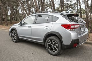 2019 Subaru XV G5X MY19 2.0i Lineartronic AWD Ice Silver 7 Speed Constant Variable Wagon
