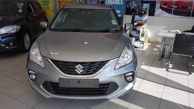 New Suzuki Baleno EW GL, BALENO GL 1.4L MANUAL
