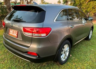 2015 Kia Sorento UM MY16 Si AWD Grey 6 Speed Sports Automatic Wagon.