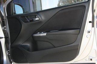2014 Honda City GM MY14 VTi-L Silver 7 Speed Constant Variable Sedan