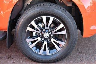 2019 Holden Colorado RG MY19 LTZ Pickup Crew Cab Crunch 6 Speed Sports Automatic Utility