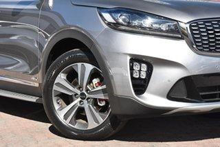 2019 Kia Sorento UM MY19 GT-Line AWD Grey 8 Speed Sports Automatic Wagon
