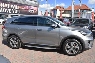 2019 Kia Sorento UM MY19 GT-Line AWD Grey 8 Speed Sports Automatic Wagon.