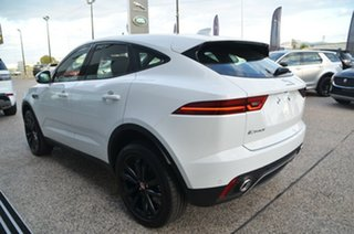 2019 Jaguar E-PACE X540 SE Fuji White 9 Speed Automatic SUV.