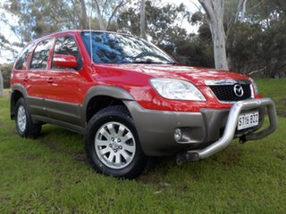 2007 Mazda Tribute MY2006 4 Speed Automatic Wagon.