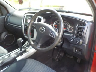 2007 Mazda Tribute MY2006 4 Speed Automatic Wagon