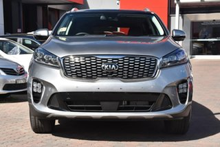 2019 Kia Sorento UM MY19 GT-Line AWD Grey 8 Speed Sports Automatic Wagon