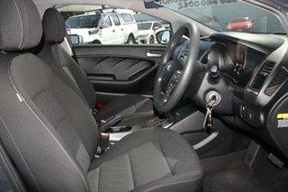 2014 Kia Cerato YD MY14 S Grey 6 Speed Sports Automatic Sedan