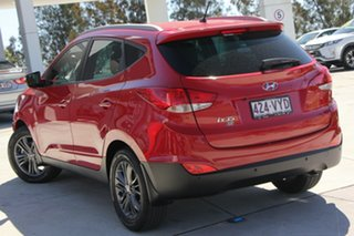 2015 Hyundai ix35 LM3 MY15 SE Red 6 Speed Sports Automatic Wagon.