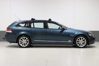2009 Holden Calais VE MY09.5 V Blue 5 Speed Automatic Sportswagon