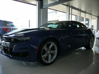 2019 Chevrolet Camaro MY19 2SS 10 Speed Sports Automatic Coupe