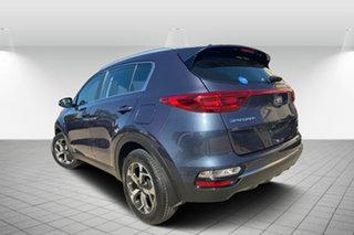 2018 Kia Sportage QL MY18 SLi 2WD Blue 6 Speed Sports Automatic Wagon