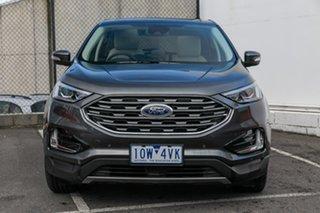 2018 Ford Endura CA 2019MY Titanium SelectShift AWD Grey 8 Speed Sports Automatic Wagon.