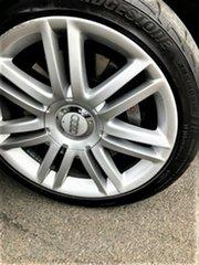2007 Audi S4 B7 Quattro Grey 6 Speed Sports Automatic Sedan.