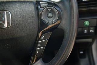 2013 Honda Accord 9th Gen MY13 VTi-L Silver 5 Speed Sports Automatic Sedan