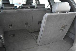 2010 Holden Captiva CG MY10 LX (4x4) Silver 5 Speed Automatic Wagon
