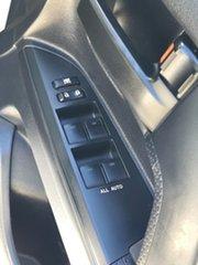 2014 Toyota Landcruiser VDJ200R MY13 GXL Silver 6 Speed Sports Automatic Wagon