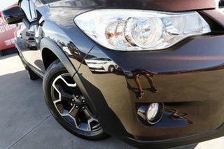 2012 Subaru XV MY13 2.0I Chestnut Continuous Variable Wagon.